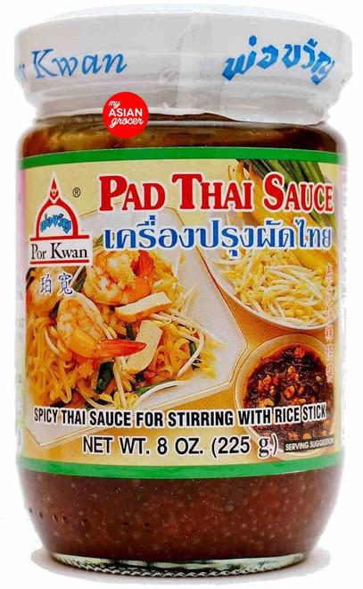 Por Kwan Pad Thai Sauce 225g