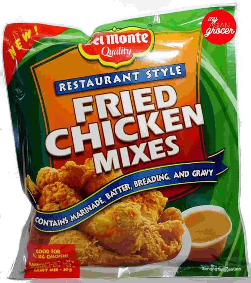 Del Monte Fried Chicken Mixes 125g