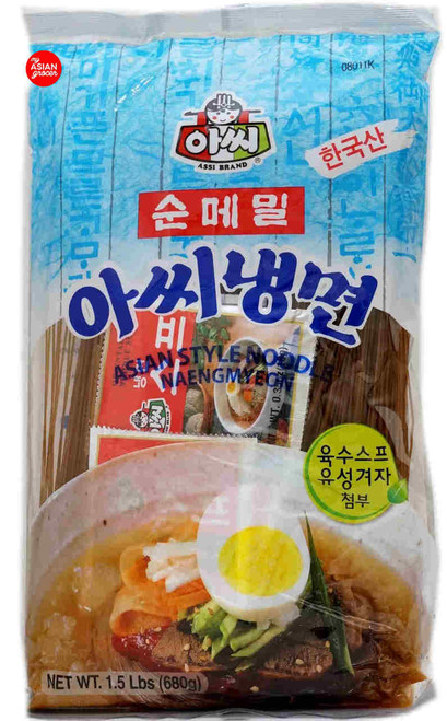 Assi Naengmyeon 680g