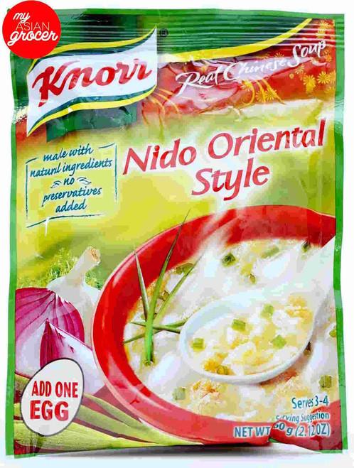 Knorr Nido Oriental Style 60g