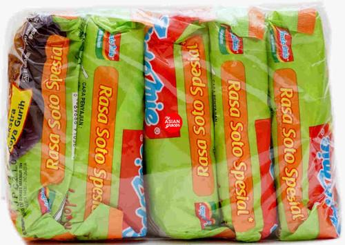 Indomie Rasa Soto Spesial 75g x 5 Pack