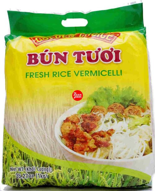 Golden Choice Fresh Rice Vermicelli 1kg