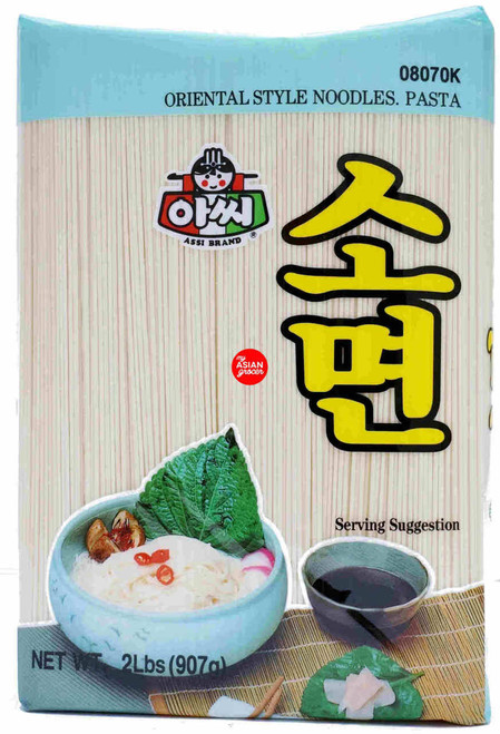 Assi Oriental Style Noodles (Somen) 907g