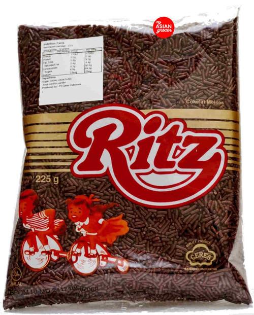 Ceres Ritz Chocolate 225g