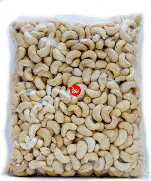 MAG Cashew Nuts (Raw) 1kg