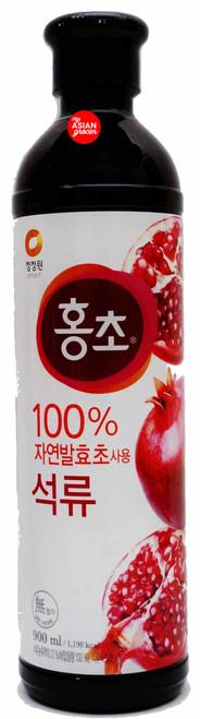 ChungJungOne Pomegranate Vinegar Drink 900ml