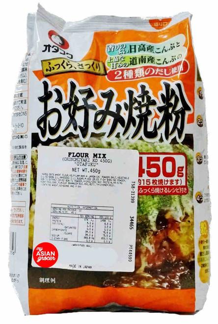 Otafuku Okonomiyaki Ko 450g