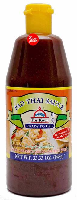 Por Kwan Pad Thai Sauce 935g