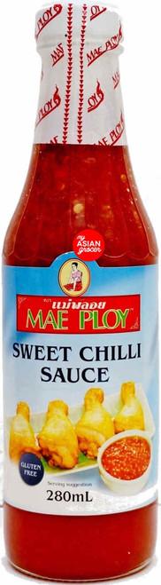 Mae Ploy Sweet Chilli Sauce 280ml