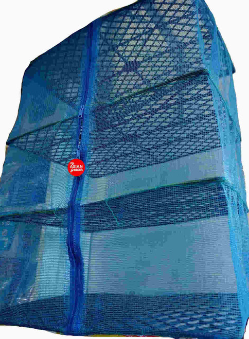 3 Tray Hanging Drying Net