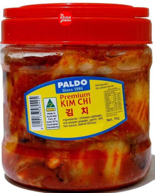 Paldo Premium Kimchi 1kg