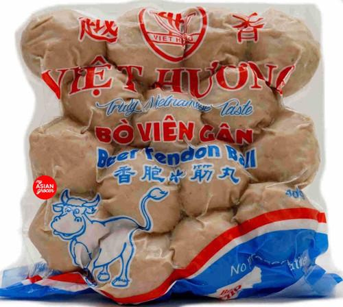Viet Huong Beef Tendon Ball 400g