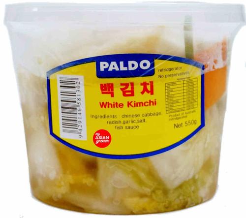 Paldo White Kimchi 500g
