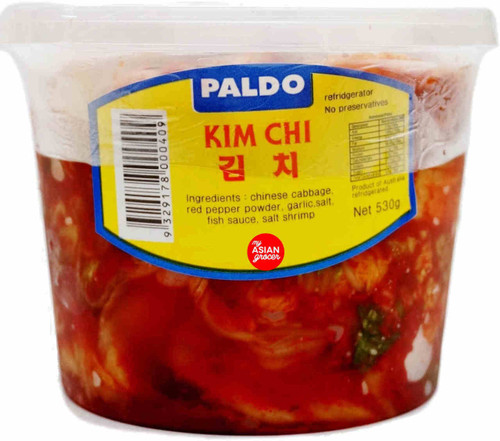 Paldo Kimchi 530g