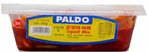 Paldo Squid Mix Banchan 450g