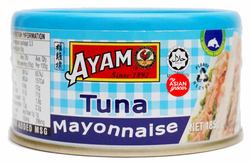 Ayam Tuna Mayonnaise 185g