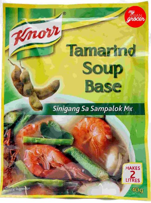 Knorr Tamarind Soup Base 40g