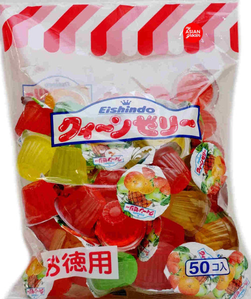 Eishindo Cup Jelly Large 800g