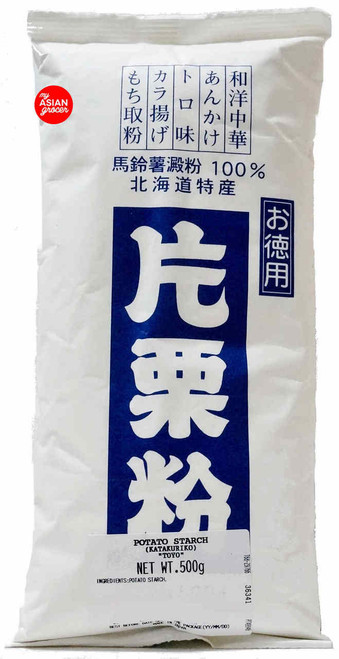 Toyo Katakuriko Potato Starch 500g