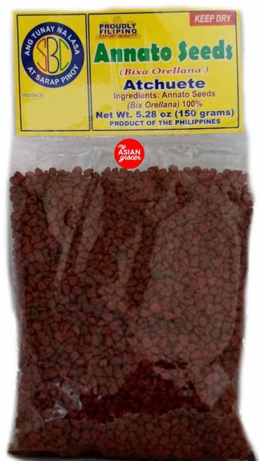 SBC Annato Seeds 150g