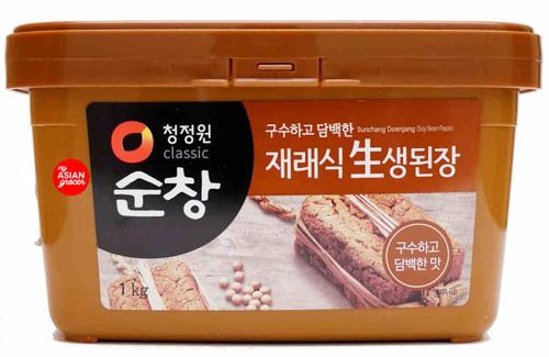 ChungJungOne Sunchang Doenjang 1kg