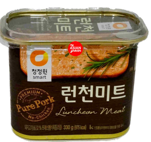ChungJungOne Luncheon Meat 330g