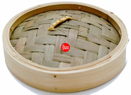 Bamboo Steamer (Lid)