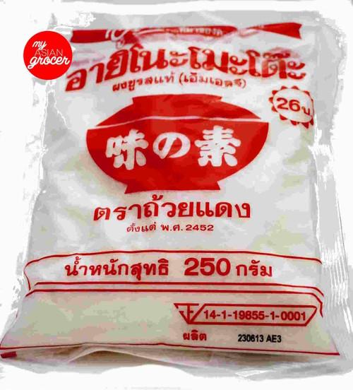 Ajinomoto Monosodium Glutamate 250g