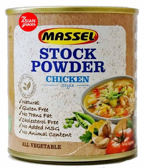 Massel Stock Powder Chicken Style 168g