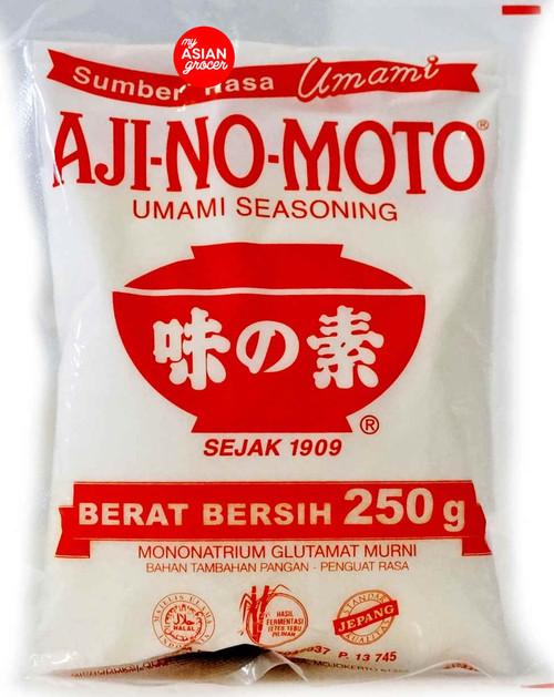 Ajinomoto Umami Seasoning (ID) 250g