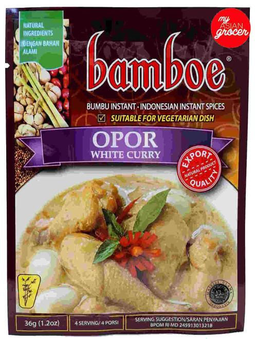Bamboe Opor 36g