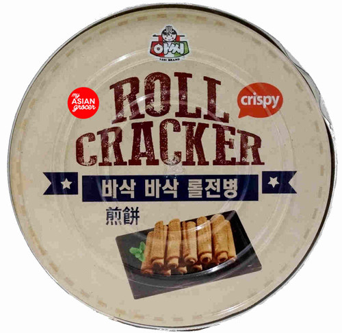 Assi Roll Cracker Crispy 365g