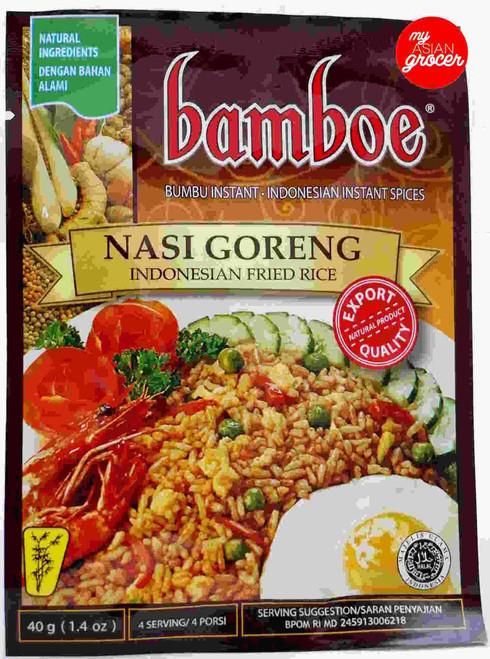 Bamboe Nasi Goreng 40g