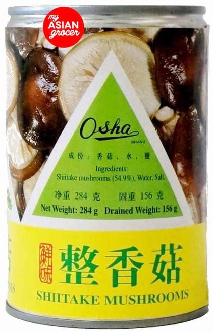 Osha Shitake Mushrooms 284g