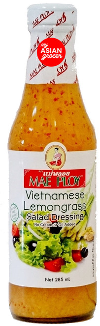 Mae Ploy Vietnamese Lemongrass Salad Dressings 285ml