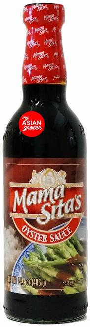 Mama Sita's Oyster Sauce 405g