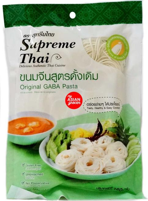 Supreme Thai Original GABA Pasta 150g