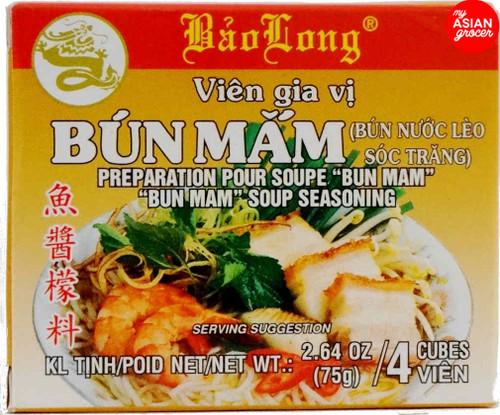 Bao Long Bun Mam 75g