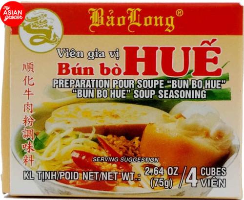 Bao Long Bun Bo Hue 75g