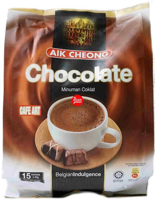 Aik Cheong Chocolate 40g x 15 Sachets