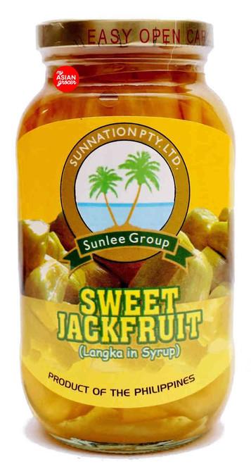 Sunnation Sweet Jackfruit 340g