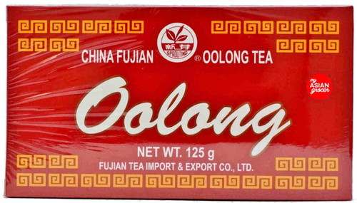 Sprouting Oolong Tea 125g