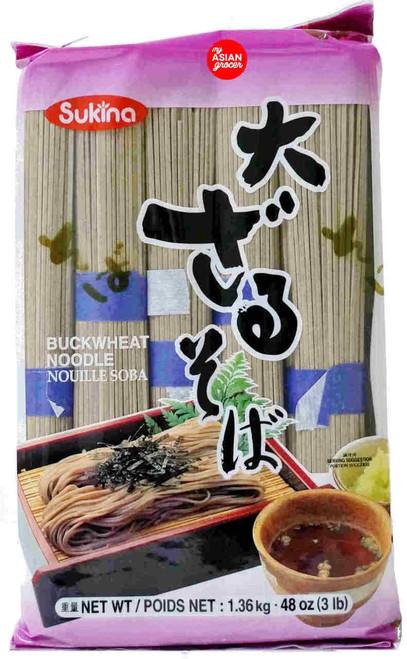 Sukina Buckwheat Noodle 1.36kg