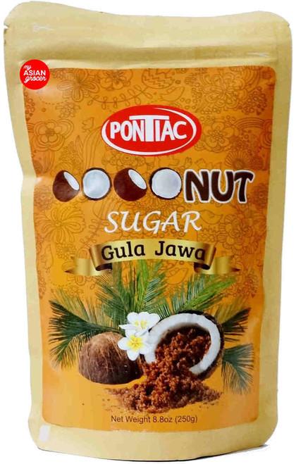 Pontiac Coconut Sugar Gula Jawa 250g