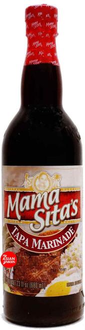 Mama Sita's Tapa Marinade 680ml