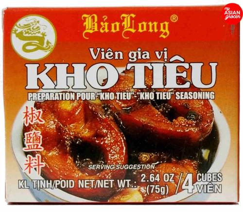 Bao Long Kho Tieu 75g