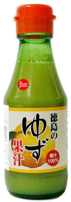 Tokushima Sangyo Yuzukajyu 150ml
