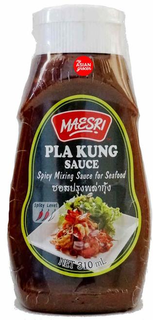 Maesri Pla Kung Sauce 310ml
