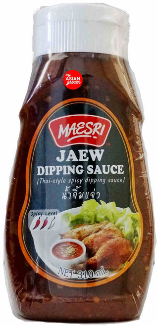 Maesri Jaew Dipping Sauce 310ml