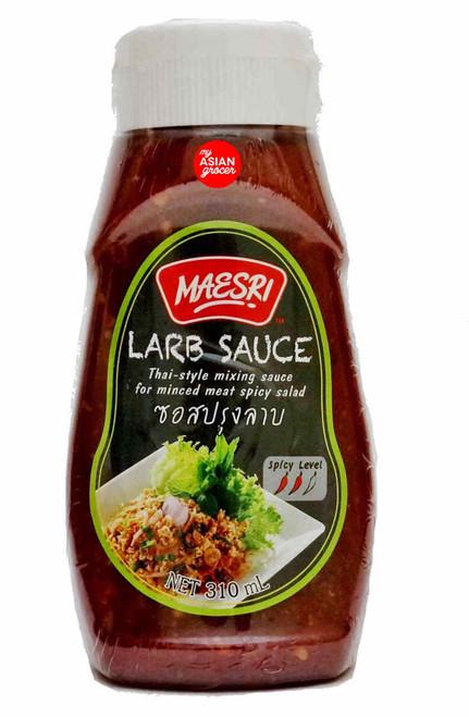 Maesri Larb Sauce 310ml